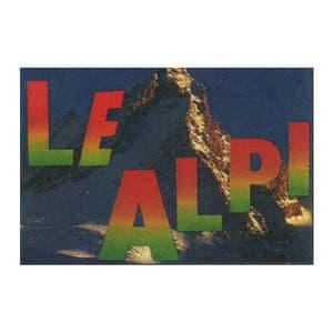 logo Le Alpi Srl