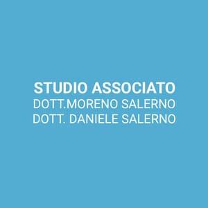 logo Studio Associato Dott.Moreno Salerno & Dott. Daniele Salerno