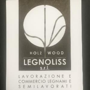 logo Legnoliss Srl