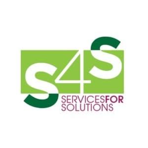 logo S4S S.r.l.
