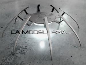 logo La Modelleria S.r.l.