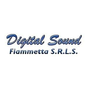 logo Digital Sound Fiammetta S.r.l.S.
