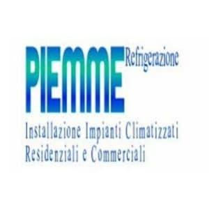 logo PIEMME Refrigerazione