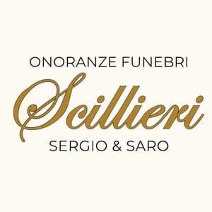 logo Onoranze Funebri Scillieri