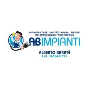 logo AB Impianti SRLS