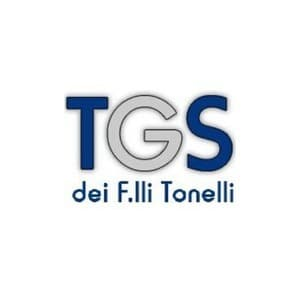 logo TGS dei F.lli Tonelli Snc