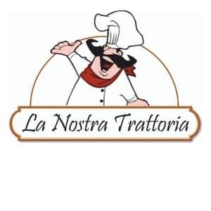 logo La Nostra Trattoria