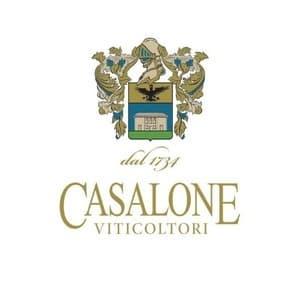 logo Azienda Agricola Casalone Paolo