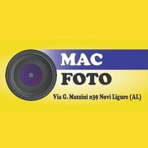 logo Mac foto