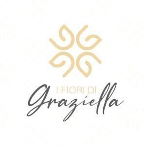 logo I Fiori Di Graziella di Pezzali Graziella