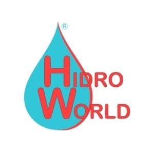 logo Hidro World Idro Termo Sanitaria