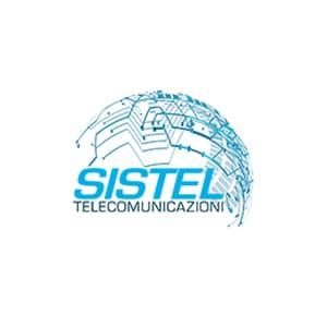 logo Sistel Societa' A Responsabilita' Limitata Semplificata