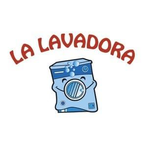 logo La Lavadora di Bergamaschi Marika