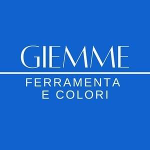 logo Giemme Ferramenta e Colori di Dipasquale Gianluca