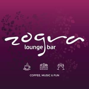 logo Zogra Lounge Bar