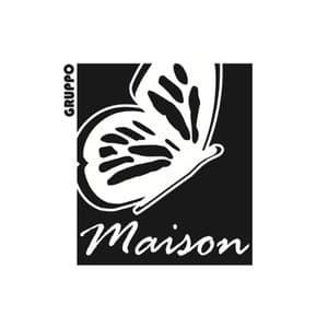 logo Gruppo Maison di Nicola Dragonetti
