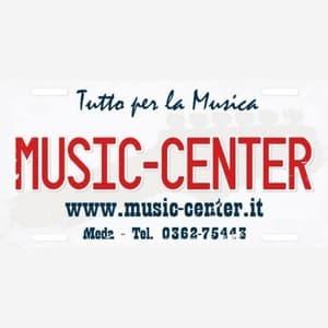 logo Music Center di Pradolini Franco