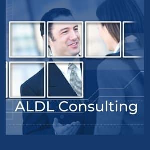 logo ALDL Consulting SRLS