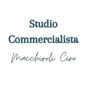 logo Dott Macchiaroli Ciro