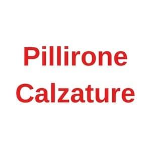 logo Pillirone Calzature di Pillirone Riccardo Rosario