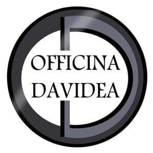 logo Officina Davidea Di Foppa Roberto