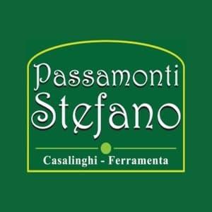 logo Passamonti Casalinghi