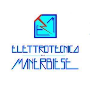 logo Elettrotecnica Manerbiese di Sacchi Matteo & C. S.n.c.