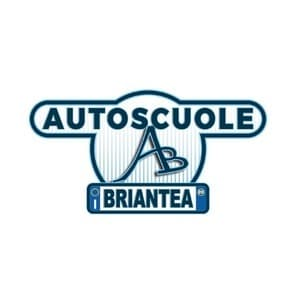 logo Autoscuola Briantea di Borrello Amedeo