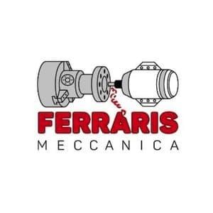 logo Ferraris Meccanica di Paolo Ferraris Sas