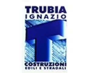 logo Impresa Trubia Ignazio Costruzioni Edili e Stradali