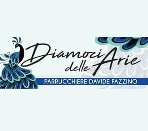 logo Diamoci delle Arie Parrucchieri di Fazzino Davide