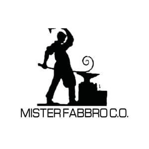 logo Mister Fabbro C.O. di Campisi Orazio