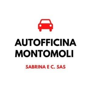 logo Autofficina Montomoli