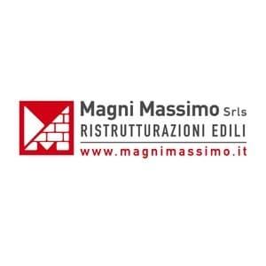 logo Magni Massimo SRLS