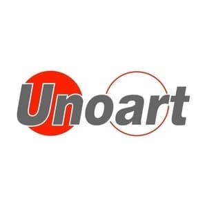 logo Uno Art Srl socio unico
