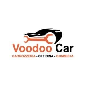 logo Voodoo Car di Leahu Neculai Ionut