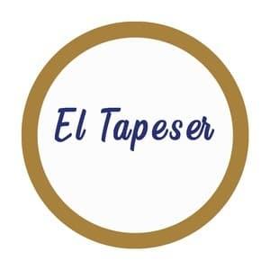 logo El Tapeser di Franchi Ezio