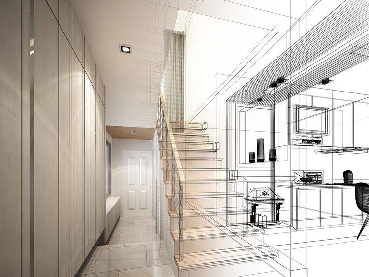 categoria azienda Architetto Aldo Vavassori