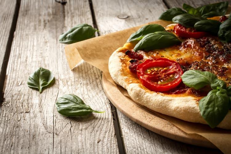categoria azienda La Galleria Della Pizza