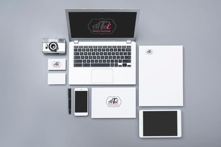 categoria azienda ArTeE' Graphic Solutions Snc