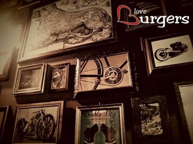 categoria azienda Love Burgers