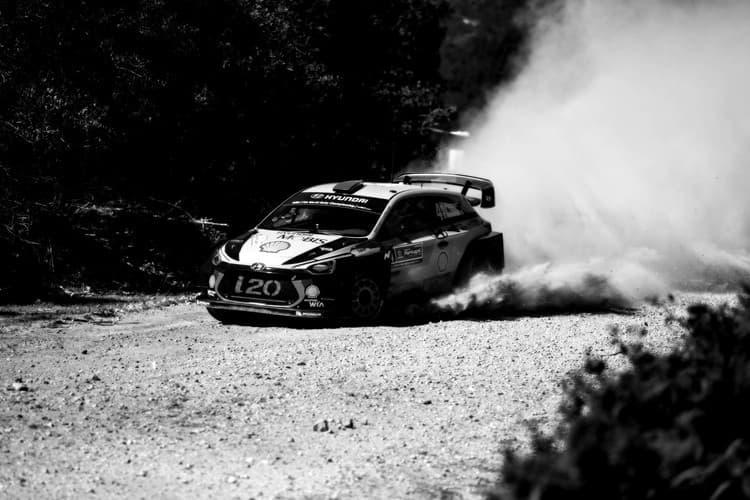 categoria azienda Rallyng Racing Line di Marchioretti Alessandro
