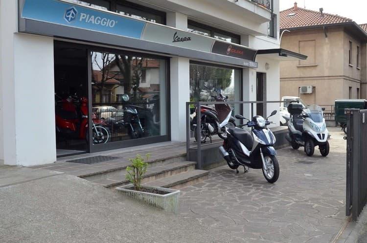 categoria azienda Teruzzi S.a.s. di Teruzzi Francesco & C.