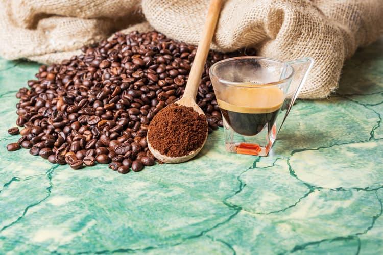 categoria azienda Coffee & Co