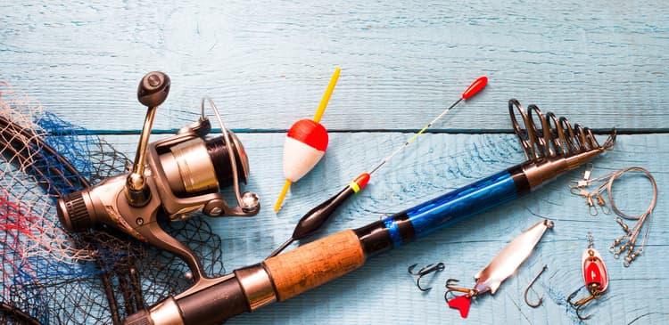 categoria azienda Animal Shop - Pesca Sport