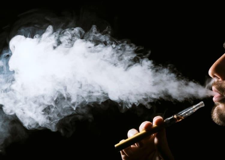 categoria azienda The Smoke SRLS