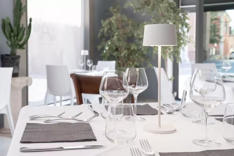 categoria azienda Almayer Bistro & Cuisine