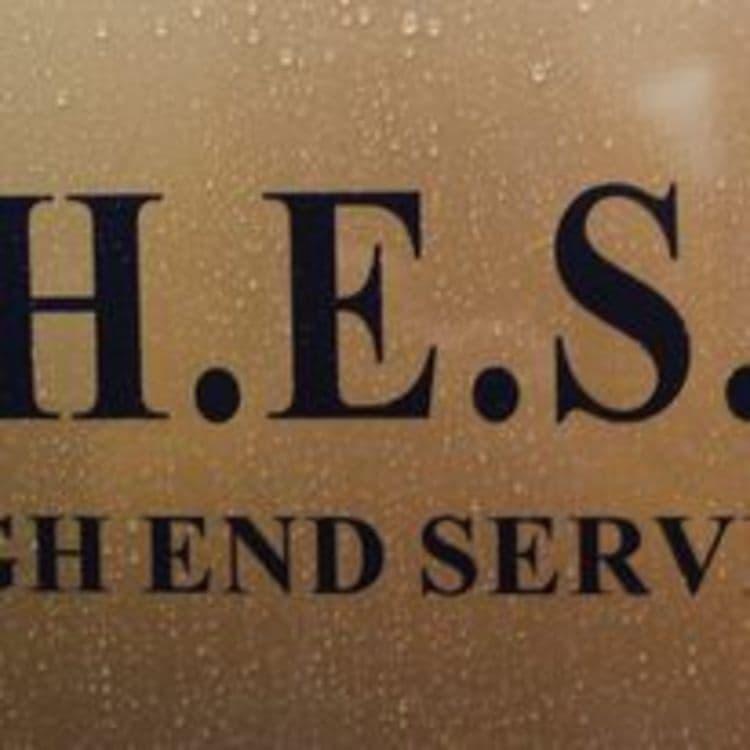categoria azienda H.E.S. HIGH-END SERVICE srls