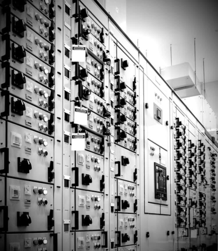 categoria azienda R.P. Elettrica S.n.c.