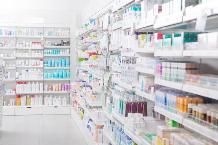 categoria azienda Parafarmacia Pharmasan S.n.c. di Castro Maria & Guercio Simone